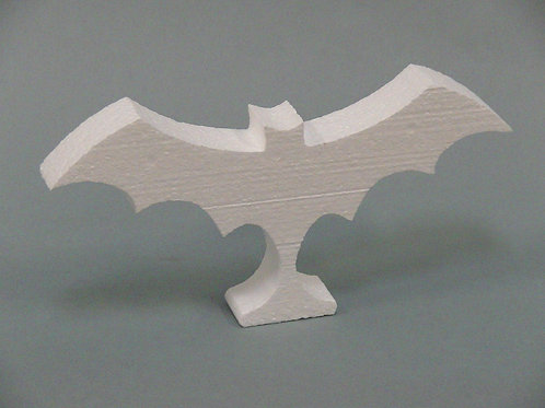 Bat Foam Cutout