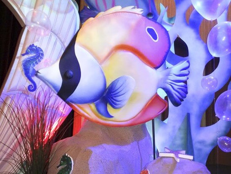 Dive into Summer Fun with a Party Under the Sea!