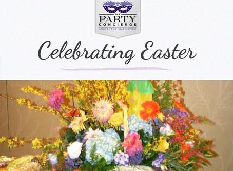 Hosting A Charming Easter Celebration: Let Your Decor do the Talking