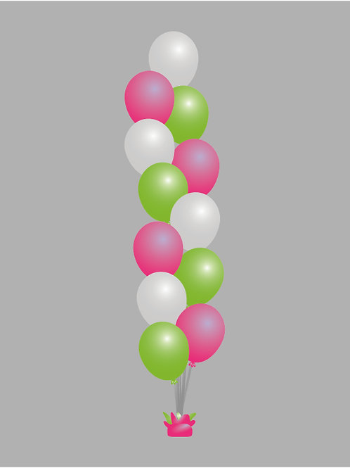 "Extra Large 16"" Balloon Bouquet"