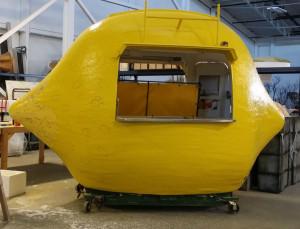Lemon Make Over