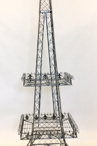 Eiffel Tower 11'Tall Rental