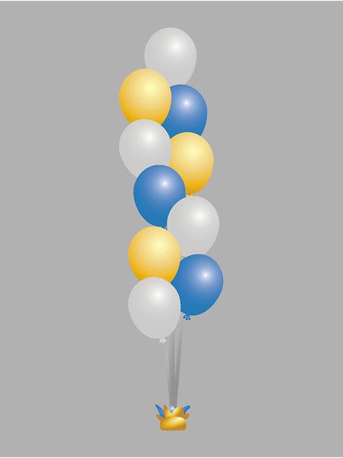 "Large 16"" Balloon Bouquet"