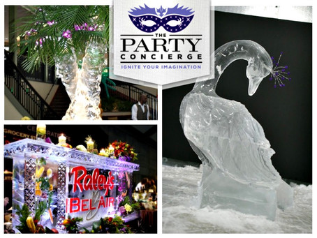 Ice Sculptures: What You Didn't Know Was Possible