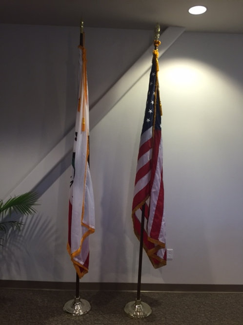 California Flag Rental