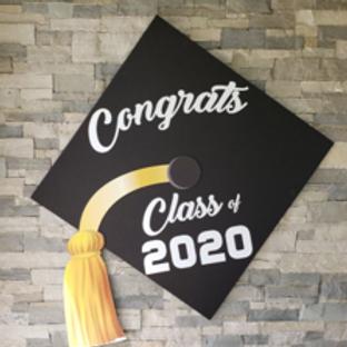 Graduation Mortar Board