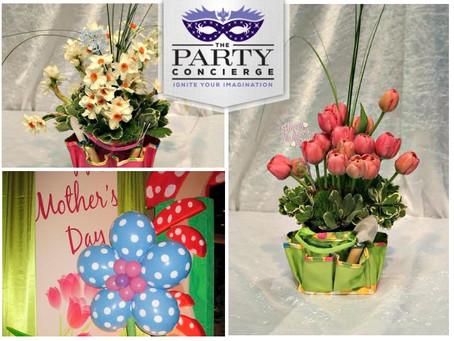 Celebrating Mother's Day in Sacramento