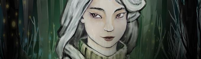 Park Yuri, a spirit stuck in Midli