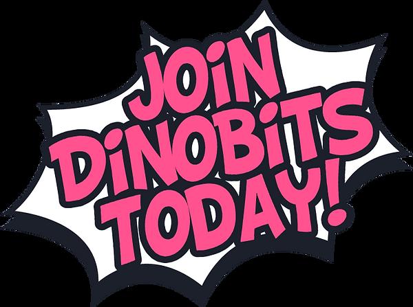 Dinobits beta testing