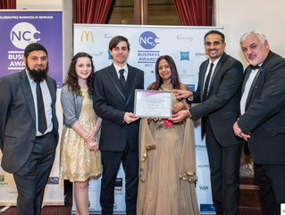 Newham Chamber of Commerce Business Awards