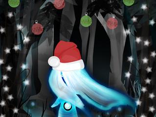 Happy Holidays from Team DinoByte