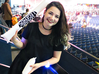 Get to Know Louise, Our Game Producer