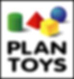 logo Plan Toys