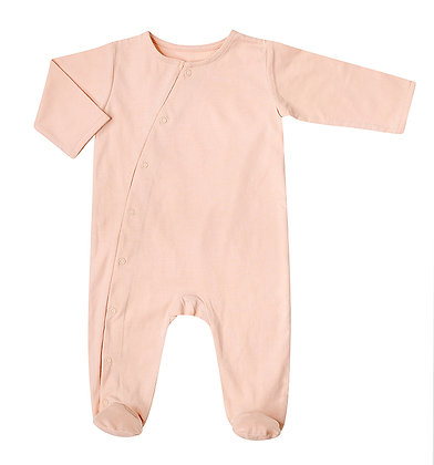 Babysuit Perfect nude