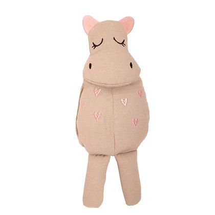 Nijlpaard Rag Doll