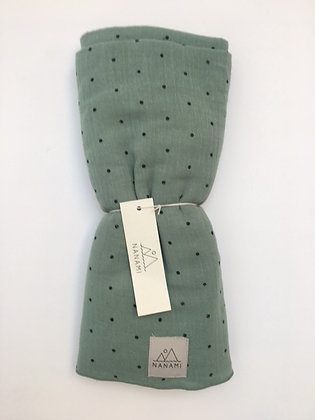 Swaddle Mint 130x130