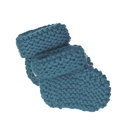 Chubby socks blauw Små