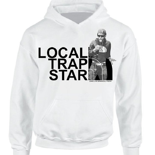 A Tribute To Bankroll Fresh (Hoodie)
