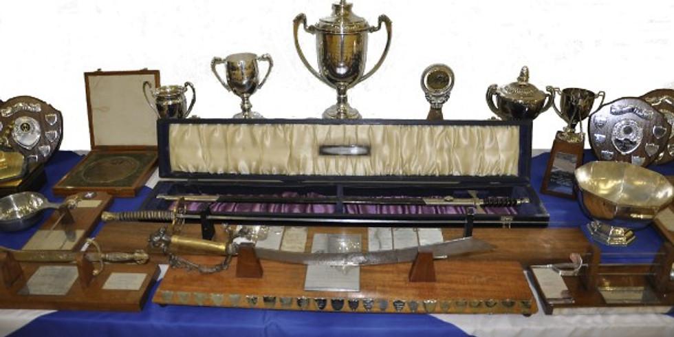 Scottish Schools Championships