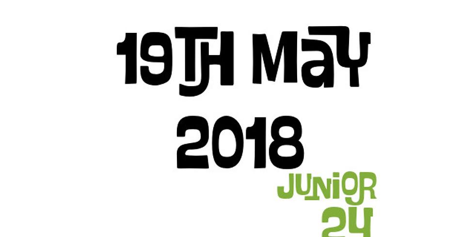 3rd Foil Junior24