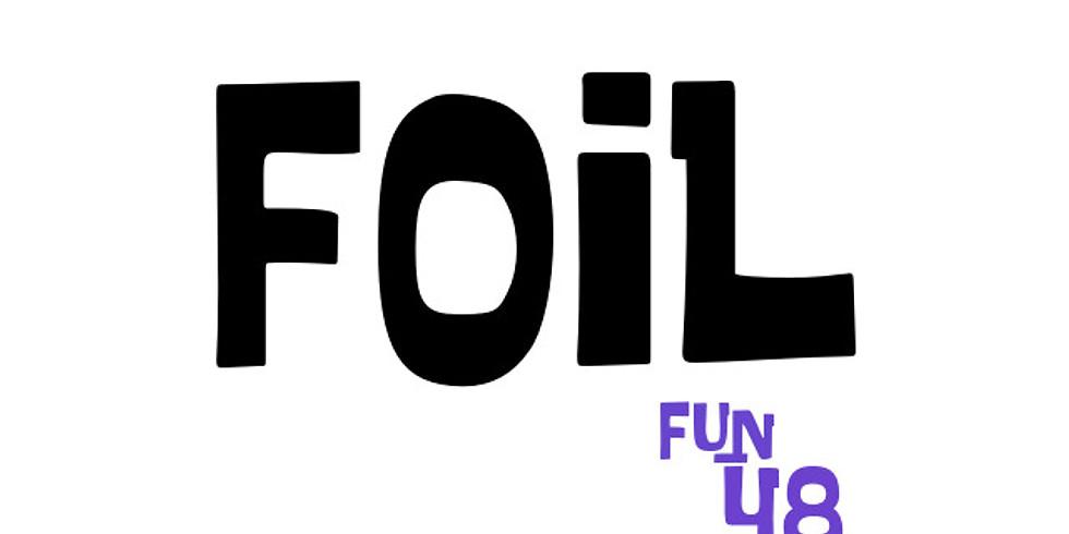 Fun 48 - Foil