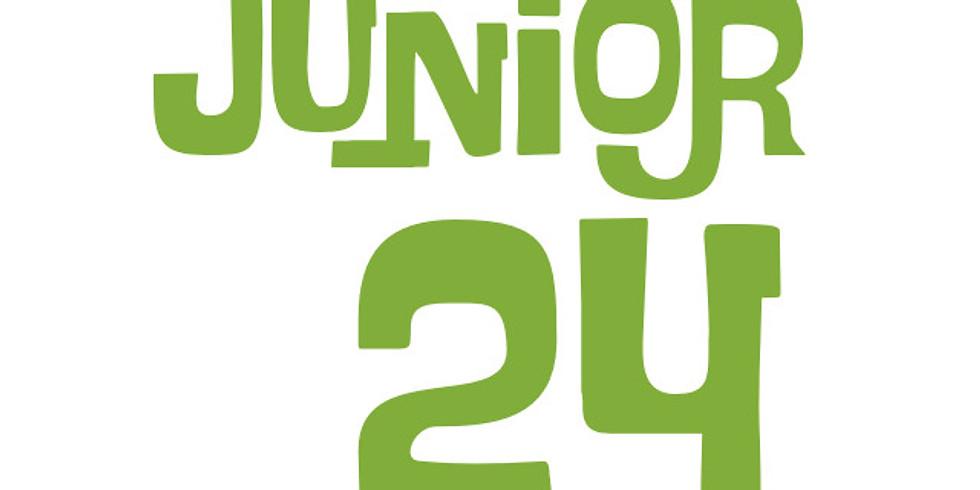 Foil Junior Twenty-Four
