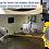 Thumbnail: Arctic Fox/Wolf Creek Stablecamper Set