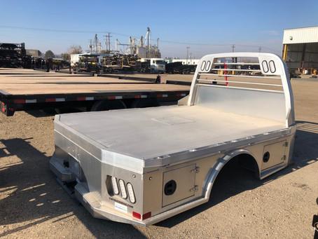 First Build of the StableCamper Truck Camper Bed Kit