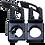 "Thumbnail: 1.5"" Stablecamper Ladder Mount with Mini Quick Fist (2 Mounts Per Set)"