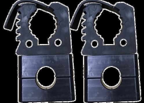 """1"""" Stablecamper Ladder Mount with Standard QuickFist (2 Mounts Per Set)"""