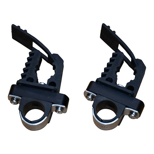 "Stablecamper 1.5"" Mini Ladder Mount Set (2 Mounts Pack)"