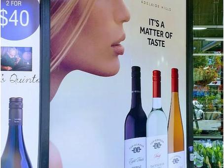 It's a Matter of Taste...