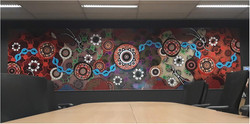 Corporate Art Work