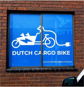 Window Sign...