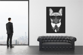 Corporate Art...