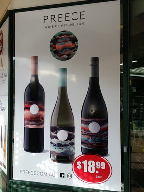 Wine Special...