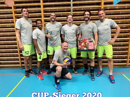 Cup-Sieger 2020 (MTV Münsterlingen)