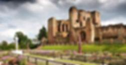 T1-1-Kenilworth Castle-English  Heritage