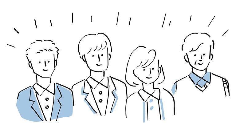 新社会人向け【敬語と電話応対に自信をつけよう】オンライン講座4/25