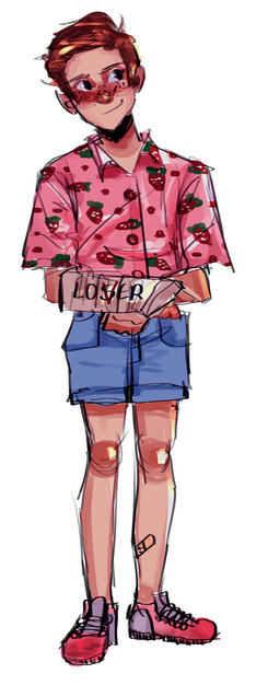 Lover/Loser