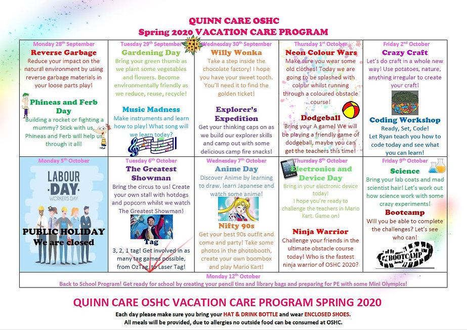 Spring Vacation Care 2020.JPG