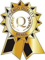 Premio Quality Educação - Paulo Sergio S