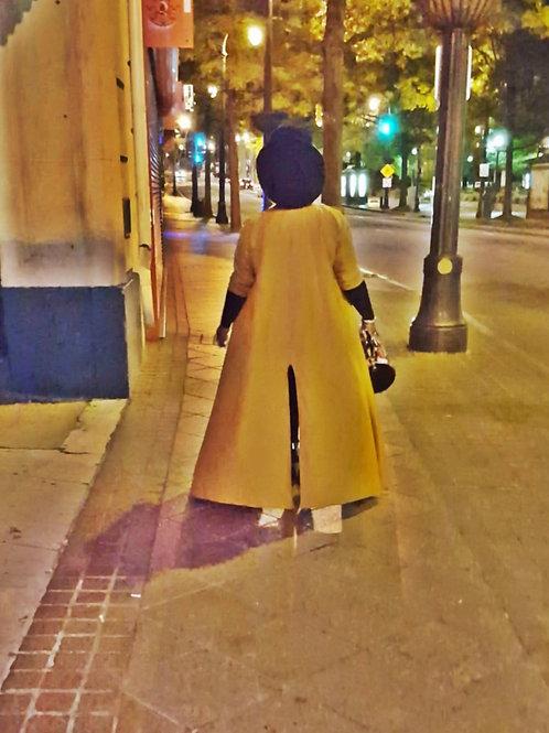 CUSTOM: Catwalk