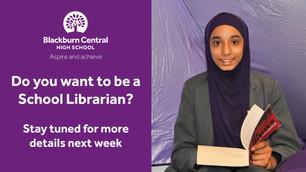 Librarian promo