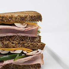 Mountain Man Sandwich