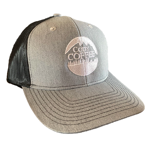 Cody Coffee Hat