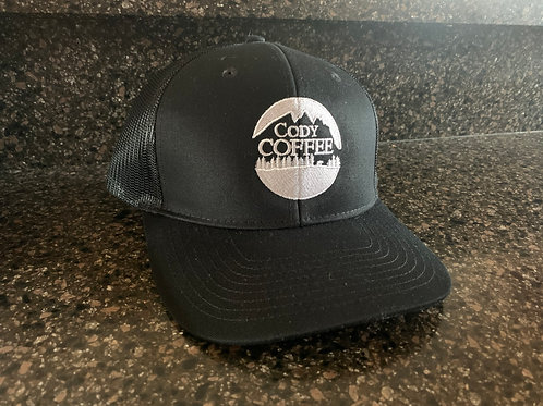 Cody Coffee Trucker Hat