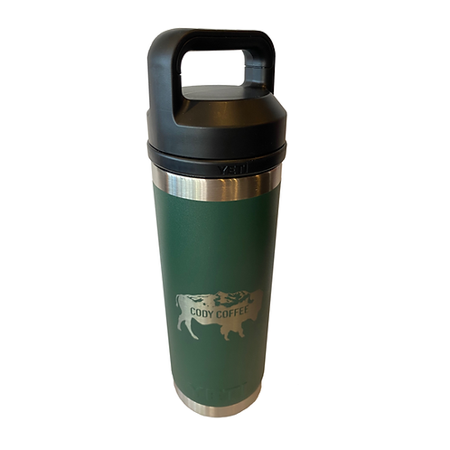 Yeti Insulated Rambler Bottle