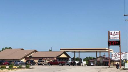 Prairie Band One Stop