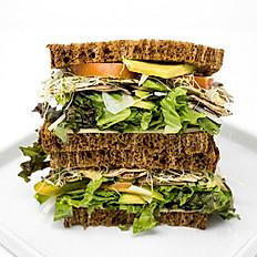 Herbivore Sandwich